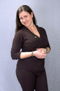 Dance Instructor Jen Miller